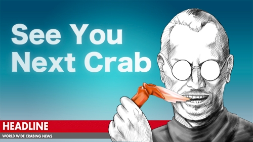 See You Next Crab